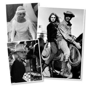 Γιορτάζουμε τα 80 χρόνια της Brigitte Bardot με οκτώ από τις ωραιότερες εμφανίσεις της