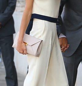 Amal Clooney: Διεκδικεί το βραβείο του style icon στα British Fashion Awards 2014