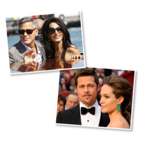 Brad Pitt: Τι δήλωσε για τον γάμο του George Clooney και γιατί τον είπε αστείο;