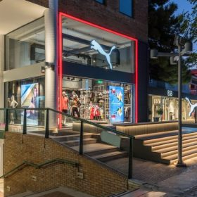 PUMA Store Γλυφάδα : Ο κορυφαίος αθλητικός προορισμός των Νοτίων Προαστίων