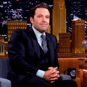 Ben Affleck: Τι λένε τα παιδιά του για τον ρόλο του ως Batman και γιατί δεν θέλουν να τον δουν;