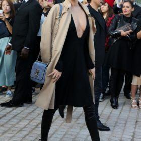 Η Miranda Kerr με Louis Vuitton