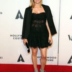 H Diane Kruger με Elie Saab