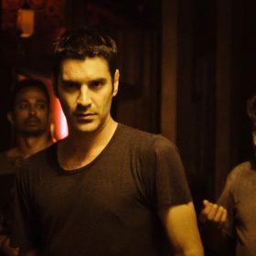 Χριστόφορος Παπακαλιάτης: Δείτε backstage video από την καινούργια ταινία του