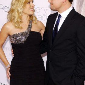 Κate Winslet: «Με τον Leonardo Di Caprio δεν έγινε ποτέ τίποτα γιατί με έβλεπε πάντα σαν αγόρι»