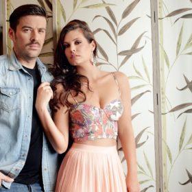 Μαρία Κορινθίου: Τι λέει ο σύζυγός της για τις ερωτικές σκηνές;