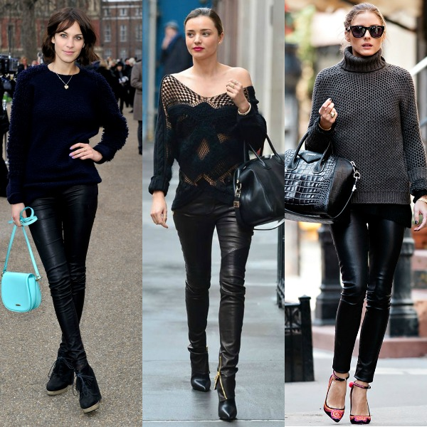leather pants, homepage image