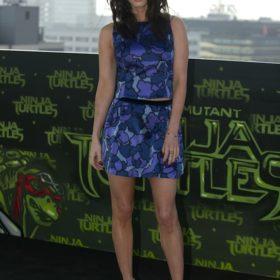 Η Megan Fox με Marc Jacobs