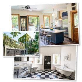 Η Michelle Williams πουλάει το απίστευτο τεσσάρων επιπέδων σπίτι της