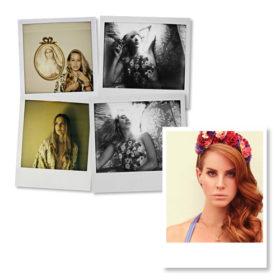 Lana Del Rey: Φωτογράφισε και πήρε συνέντευξη από την αδερφή της