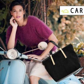Δείτε τη νέα συλλογή της Carpisa
