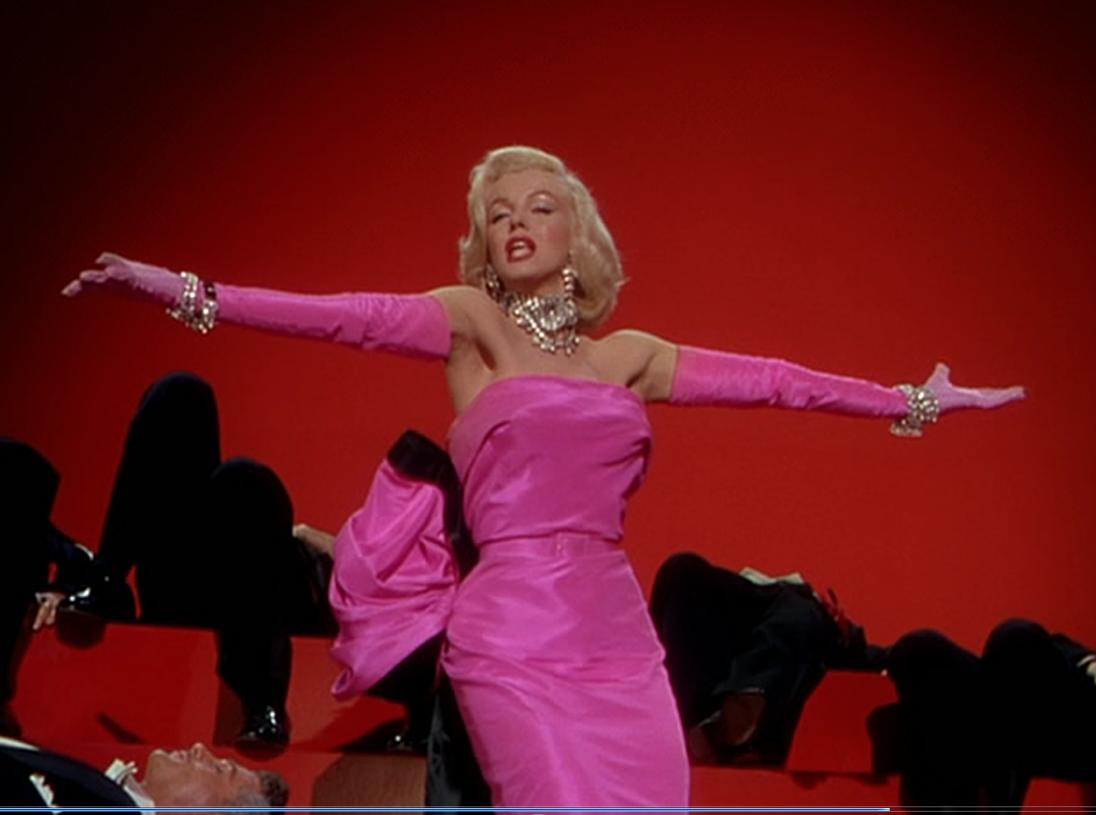 marilyn-monroe-gentlemen-prefer-blondes