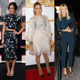 Best Dressed: Τι φόρεσαν οι πιο καλοντυμένες celebrities την εβδομάδα που μας πέρασε;
