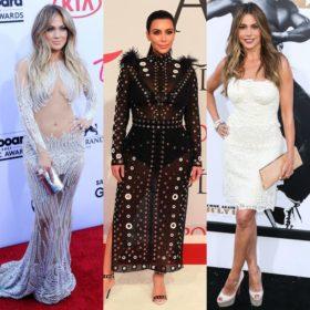 We love curves: Έξι τάσεις που πρέπει να φορέσουν οι γυναίκες με καμπύλες