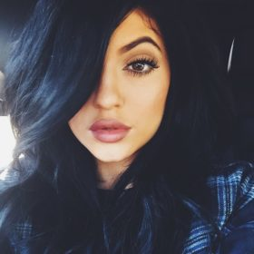 Seriously Kylie? Το selfie της Kylie Jenner που ξεχείλισε το ποτήρι