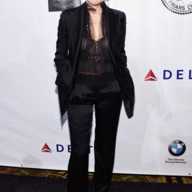 Sharon Stone: Μάθετε τα Fashion «Don'ts» που χαρίζουν αυτοπεποίθηση στην 56χρονη