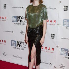 Η Emma Stone με Jason Wu
