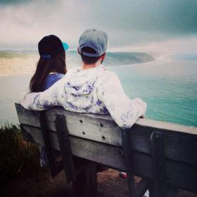 Justin Timberlake – Jessica Biel: Ερωτευμένοι στη Νέα Ζηλανδία