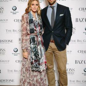 Olivia Palermo: Το fashion icon αποκαλύπτει το μυστικό ενός επιτυχημένου γάμου