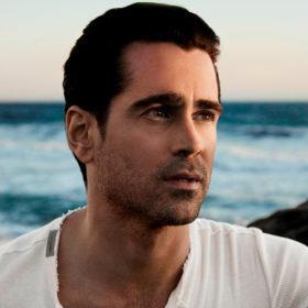 Eye candy: Μετά τον Matthew McConaughey, έρχεται ο Colin Farell για τους Dolce & Gabbana