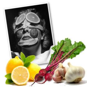 Ομορφιά από το μανάβικο: 6 φρούτα και λαχανικά που δεν πρέπει να βγάλετε από τη λίστα με τα ψώνια σας