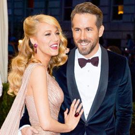 Ryan Reynolds: Εξομολογείται ότι προσπάθησε να θηλάσει την κόρη του