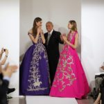 oscar de la renta, fortune greece, prwtes kuries amerikis
