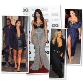 Χρόνια πολλά Kim Kardashian! Δείτε κάποιες από τις πιο προκλητικές εμφανίσεις της 34χρονης