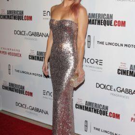 Η Kate Hudson με Jenny Packham