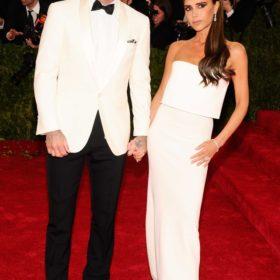 David Beckham: Πώς η Victoria Beckham τον βοήθησε να ξεπεράσει τον σοβαρότερο τραυματισμό του