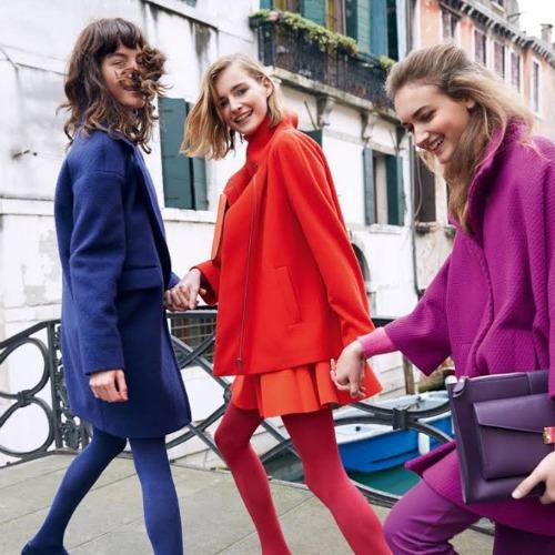 United Colors of Benetton  Tα νέα παλτό της εταιρίας θα κερδίσουν την  προσοχή σας - Μόδα  e4b0fa88804
