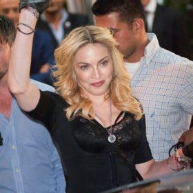 Πως αντέδρασε η Madonna στη διασκευή του «Like A Virgin» από την Ιταλίδα καλόγρια;