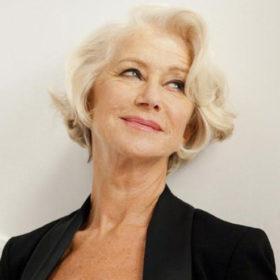 More news! H L' Oreal Paris προσθέτει και την Dame Helen Mirren στο δυναμικό της