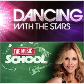 DWTS5 Vs The Music School: Ποια εκπομπή αναδείχθηκε πρώτη στην τηλεθέαση;