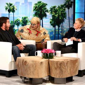 Jake Gyllenhaal: Η ξεκαρδιστική φάρσα που δέχθηκε από την Ellen DeGeneres