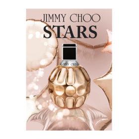 Jimmy Choo Stars: Το νέο limited edition άρωμα από τον Jimmy Choo