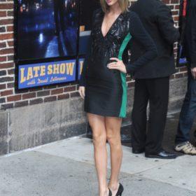 Η Taylor Swift με Antonio Berardi