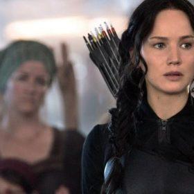 «The Hunger Games»: Το τελικό trailer της τρίτης ταινίας κυκλοφόρησε