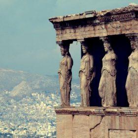 Οι New York Times παρουσιάζουν την Αθήνα μέσα από ένα εκπληκτικό βίντεο