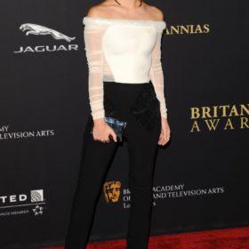 H Emma Watson με Balenciaga