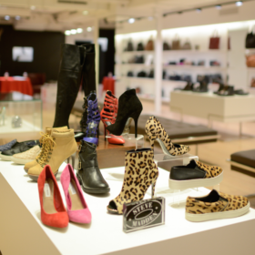Η Nak shoes παρουσιάζει τη νέα κολεξιόν