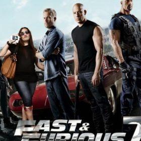 «Furious 7»: Το trailer της ταινίας με τον αδικοχαμένο Paul Walker κυκλοφόρησε