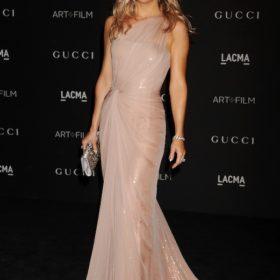 H Kate Hudson με Gucci