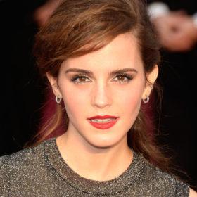 Emma Watson: Δεν θα πιστεύετε σε ποιον αφιέρωσε το βραβείο της