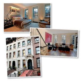 Πωλείται το διαμέρισμα της Audrey Hepburn στην ταινία Breakfast at Tiffany's