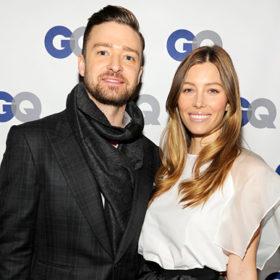 Επιβεβαιώθηκε: Η Jessica Biel και ο Justin Timberlake περιμένουν το πρώτο τους παιδί
