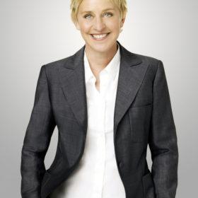 Γελάστε με την ψυχή σας: Η Ellen DeGeneres τρομάζει τους celebrities