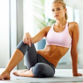 To 10λεπτο πρόγραμμα γυμναστικής που θα σας αλλάξει το σώμα