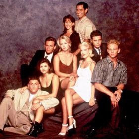 Beverly Hills 90210: Ποιοι ηθοποιοί της σειράς έκαναν reunion;