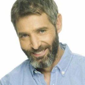 Θοδωρής Αθερίδης: «Μέσα από τη Φωτεινή ζω το μεγαλείο της αγάπης»